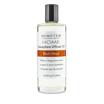 Demeter Atmosphere Diffuser Oil - Black Ginger  120ml/4oz