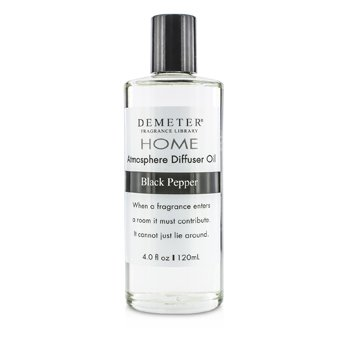 Demeter Aceite Difusor Ambiente - Black Pepper  120ml/4oz