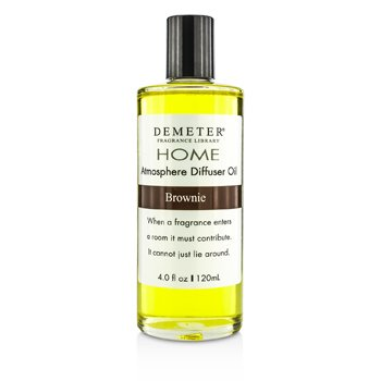 Demeter Aceite Difusor Ambiente - Brownie  120ml/4oz