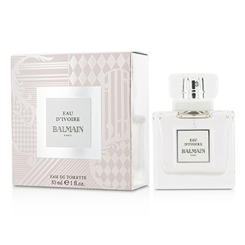 Pierre Balmain Eau D'Ivoire Eau De Toilette Spray  30ml/1oz