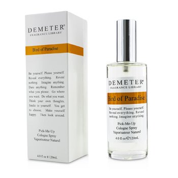 Demeter Bird Of Paradise Cologne Spray  120ml/4oz