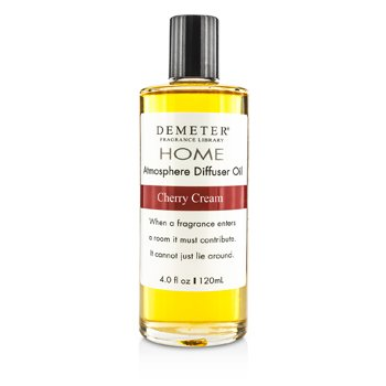 Demeter น้ำมันหอม Atmosphere Diffuser Oil - Cherry Cream  120ml/4oz