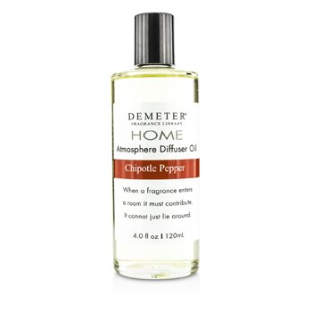 Demeter น้ำมันหอม Atmosphere Diffuser Oil - Chipotle Pepper  120ml/4oz