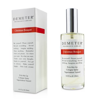 Demeter Christmas Bouquet Spray Colonia  120ml/4oz
