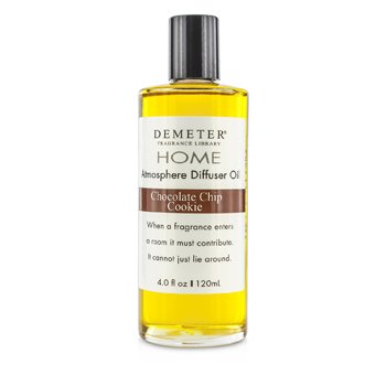 Demeter น้ำมันหอม Atmosphere Diffuser Oil - Chocolate Chip Cookie  120ml/4oz