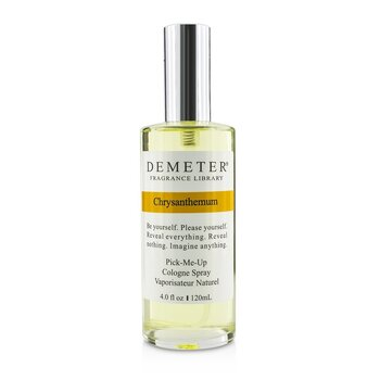 Demeter Chrysanthemum Spray Colonia  120ml/4oz
