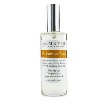 Demeter Cinnamon Toast Spray Colonia  120ml/4oz