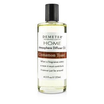 Demeter Atmosphere Diffuser Oil - Cinnamon Toast  120ml/4oz