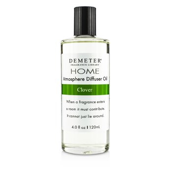 Demeter Atmosphere Diffuser Oil - Clover  120ml/4oz
