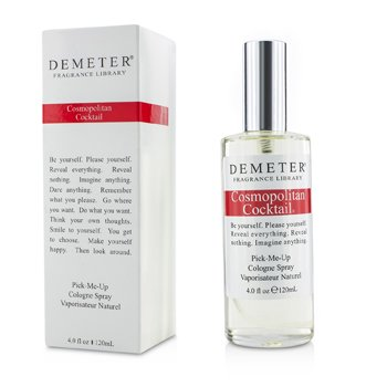 Demeter Cosmopolitan Cocktail Cologne Spray  120ml/4oz