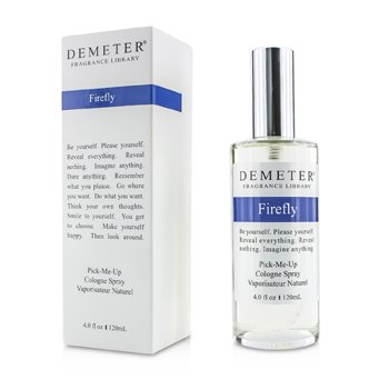 Demeter Firefly Spray Colonia  120ml/4oz