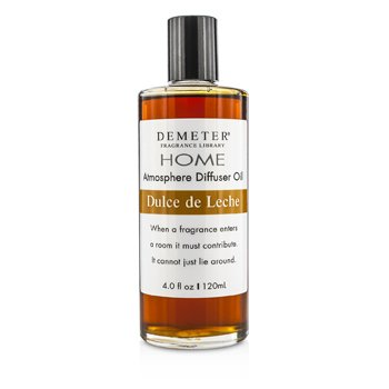 Demeter น้ำมันหอม Atmosphere Diffuser Oil - Dulce De Leche  120ml/4oz