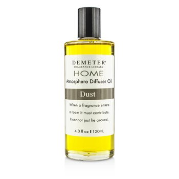 Demeter น้ำมันหอม Atmosphere Diffuser Oil - Dust  120ml/4oz