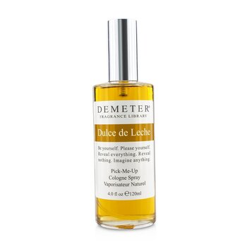 Demeter Dulce De Leche Cologne Spray  120ml/4oz