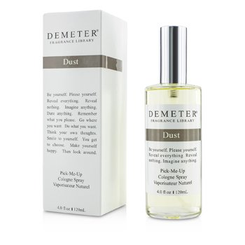 Demeter Dust Cologne Spray  120ml/4oz