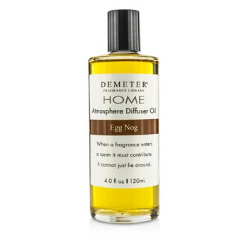 Demeter น้ำมันหอม Atmosphere Diffuser Oil - Egg Nog  120ml/4oz
