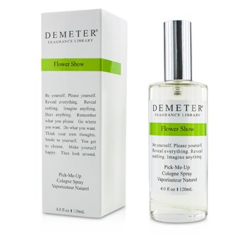 Demeter Flower Show Cologne Spray  120ml/4oz