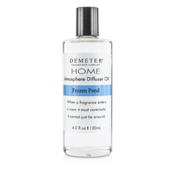 Demeter Atmosphere Diffuser Oil - Frozen Pond  120ml/4oz