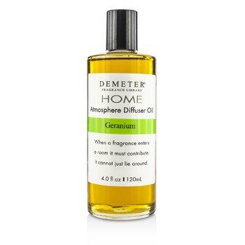 Demeter Atmosphere Diffuser Oil - Geranium  120ml/4oz