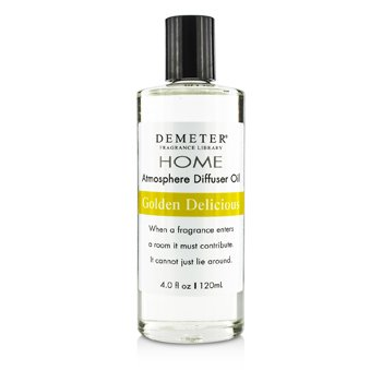 Demeter น้ำมันหอม Atmosphere Diffuser Oil - Golden Delicious  120ml/4oz