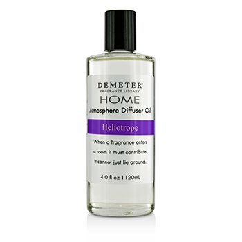 Demeter Atmosphere Diffuser Oil - Heliotrope  120ml/4oz
