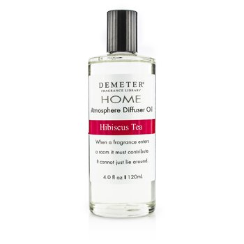 Demeter Atmosphere Diffuser Oil - Hibiscus Tea  120ml/4oz