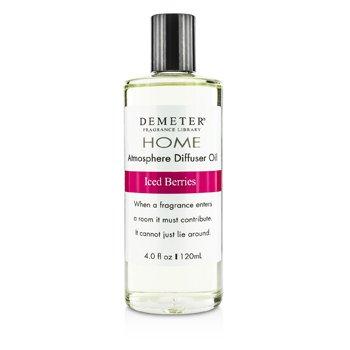 Demeter Aceite Difusor Ambiente - Iced Berries  120ml/4oz