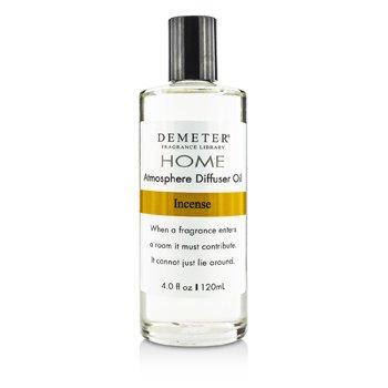 Demeter Αρωματικό Έλαιο Ατμόσφαιρας - Incense  120ml/4oz