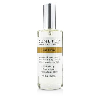 Demeter Irish Cream Cologne Spray  120ml/4oz