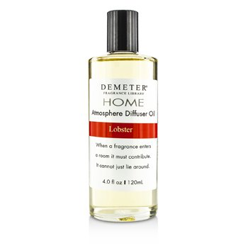 Demeter น้ำมันหอม Atmosphere Diffuser Oil - Lobster  120ml/4oz