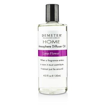 Demeter Atmosphere Diffuser Oil - Lotus Flower 34877  120ml/4oz