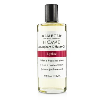 Demeter Atmosphere Diffuser Oil - Lychee  120ml/4oz