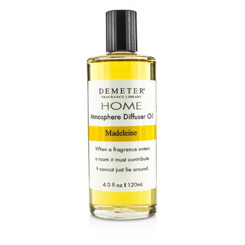 Demeter น้ำมันหอม Atmosphere Diffuser Oil - Madeleine  120ml/4oz