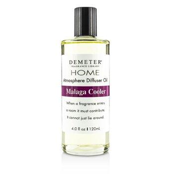 Demeter Aceite Difusor Ambiente - Malaga Cooler  120ml/4oz