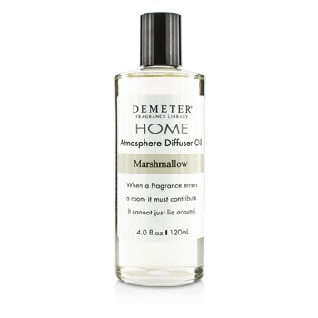 Demeter Αρωματικό Έλαιο Ατμόσφαιρας - Marshmallow  120ml/4oz