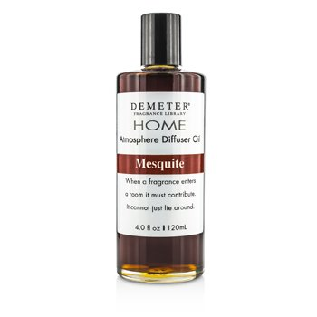 Demeter Atmosphere Diffuser Oil - Mesquite  120ml/4oz