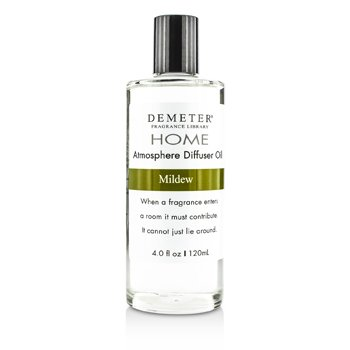 Demeter Atmosphere Diffuser Oil - Mildew  120ml/4oz