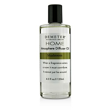 Demeter Atmosphere Diffuser Oil - Mushroom  120ml/4oz