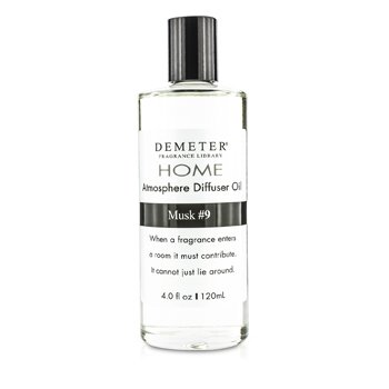 Demeter น้ำมันหอม Atmosphere Diffuser Oil - Musk #9  120ml/4oz