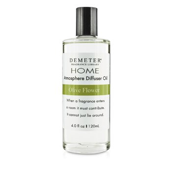 Demeter น้ำมันหอม Atmosphere Diffuser Oil - Olive Flower  120ml/4oz