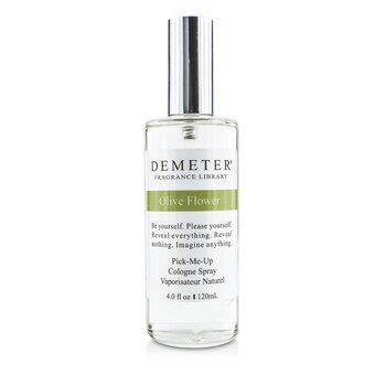 Demeter Olive Flower Cologne Spray  120ml/4oz