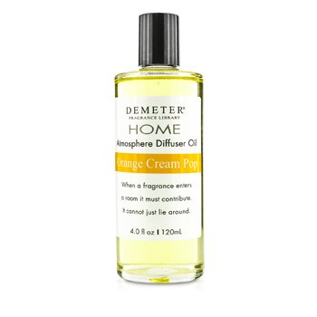 Demeter น้ำมันหอม Atmosphere Diffuser Oil - Orange Cream Pop  120ml/4oz