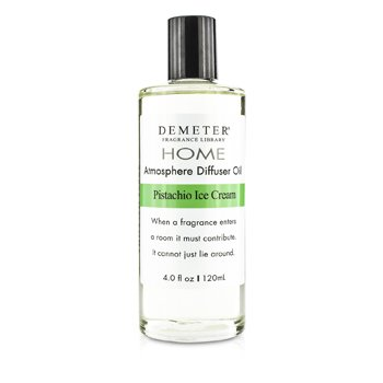 Demeter Atmosphere Diffuser Oil - Pistachio Ice Cream  120ml/4oz