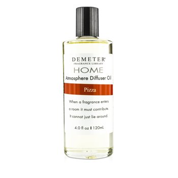 Demeter Atmosphere Diffuser Oil - Pizza  120ml/4oz