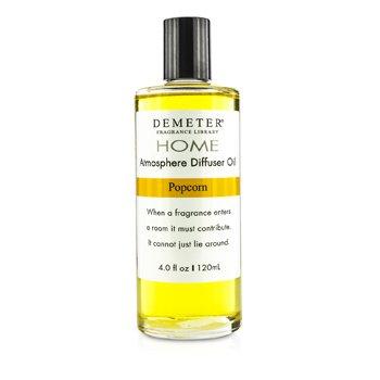 Demeter Atmosphere Diffuser Oil - Popcorn  120ml/4oz
