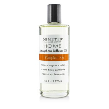 Demeter Atmosphere Diffuser Oil - Pumpkin Pie  120ml/4oz