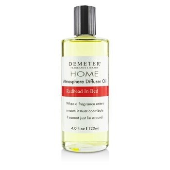 Demeter Atmosphere Diffuser Oil - Redhead In bed  120ml/4oz