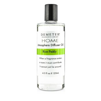 Demeter Atmosphere Diffuser Oil - Rice Paddy  120ml/4oz