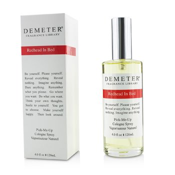 Demeter Redhead In Bed Cologne Spray  120ml/4oz