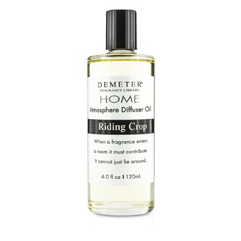 Demeter Atmosphere Diffuser Oil - Riding Crop  120ml/4oz